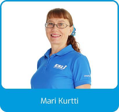 Mari Kurtti