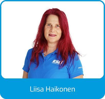 Liisa Haikonen