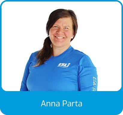 Anna Parta