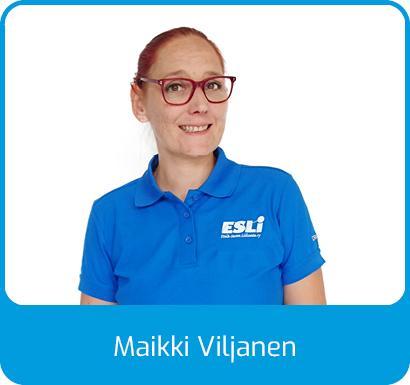 Maikki Viljanen