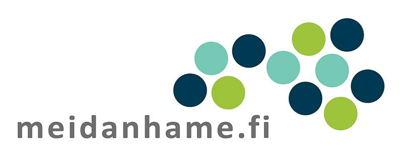 meidanhame.fi logo.