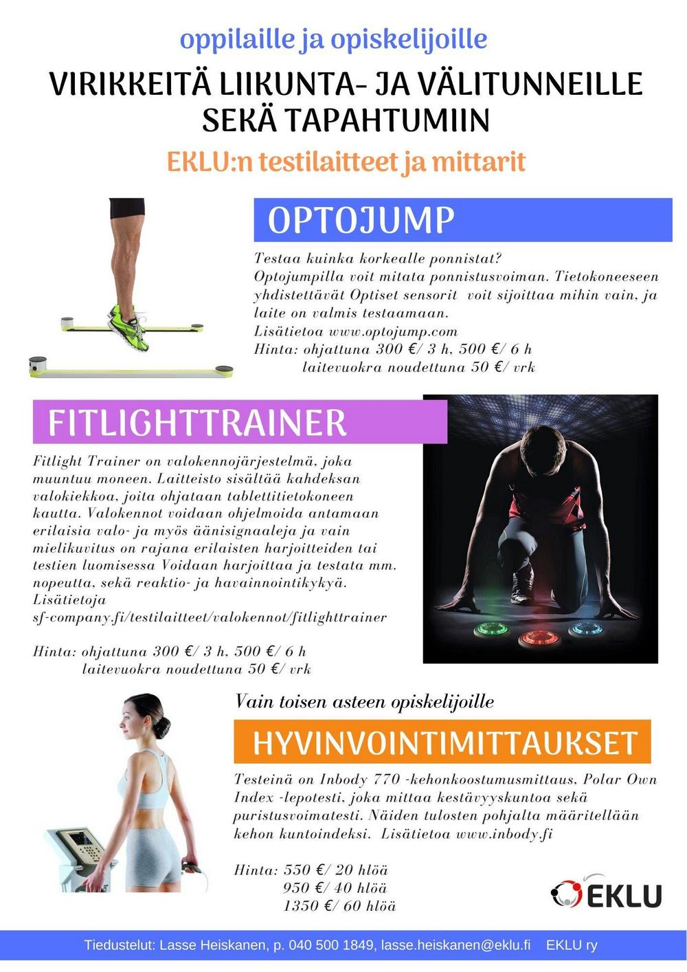 Fysioterapia Opiskelu