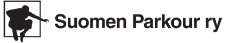 Suomen Parkour ry:n logo