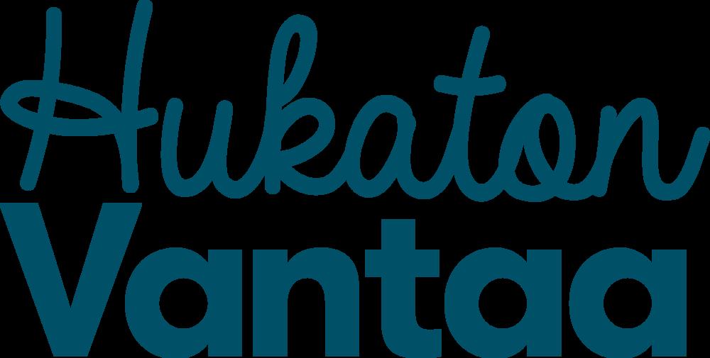 Hukaton vantaa logo
