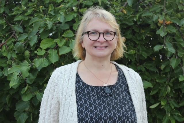 Taina Lahti