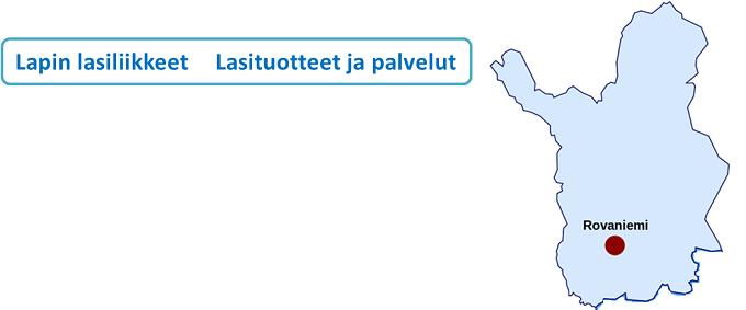 Lasi Kaltio Rovaniemi