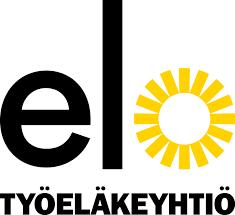 ELO Työeläkeyhtiö -logo.