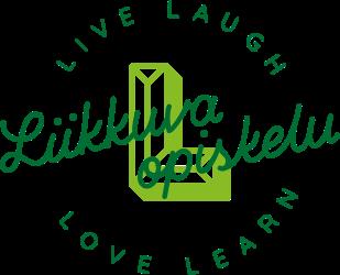 Liikkuva Opiskelu -logo. Kuva johtaa Liikkuva opiskelu -verkkosivuille.