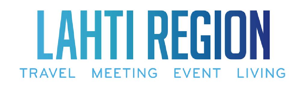 Lahti Region -logo.