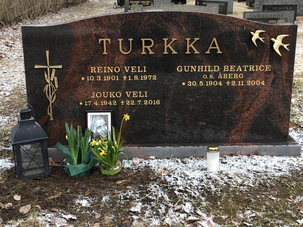 Kuva: Jouko Turkka-seura
