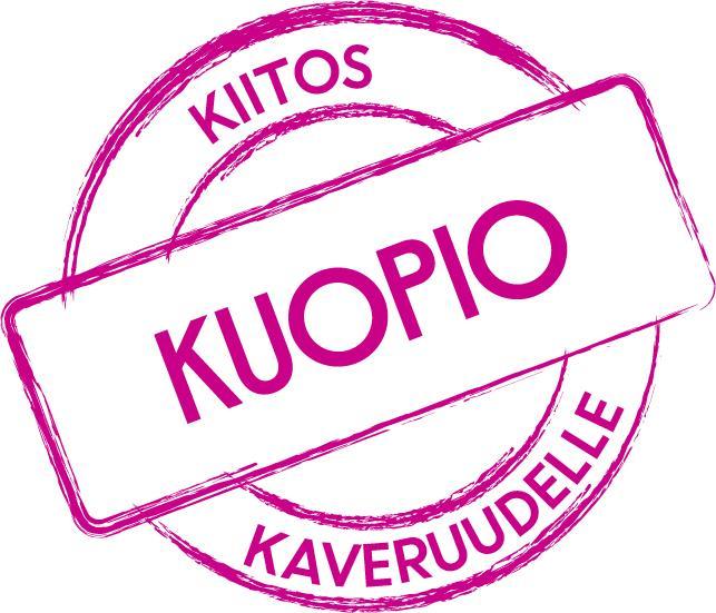 Kiitos Kaveruudelle -logo.