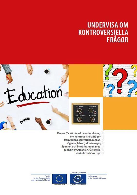 Länka till OPH Guide Undervisa om kontroversiella frågor.