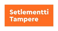 Setlementti Tampere ry -linkki