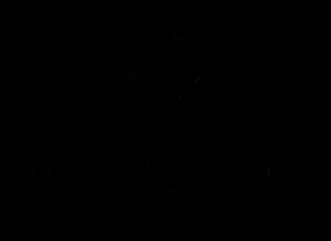 Kehitysvammaliiton logo.