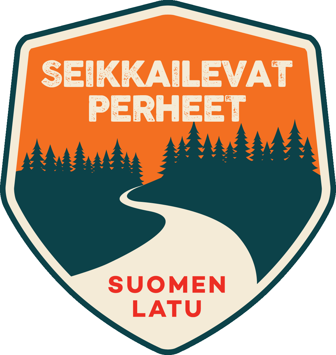 Espoon Latu, Seikkailevat Perheet