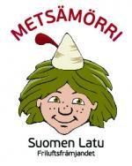 Espoon Latu, Metsämörri, logo Suomen Latu