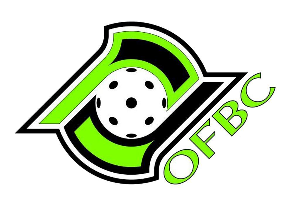 Oulun Floorball Clubin logo