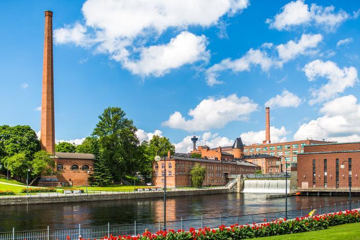 Töitä Opiskelijalle Tampere
