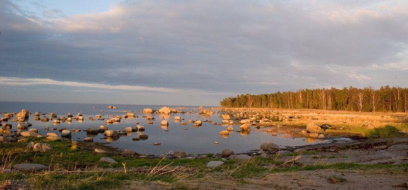 Ristisaari-laguuni
