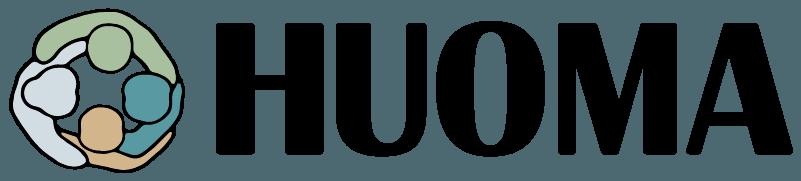 Huoman logo