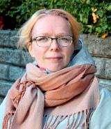 Toiminnanjohtaja Sanna Kalajanniska