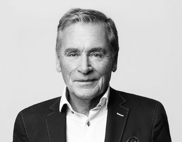 Jan Björnum. Stockholm, May 12, 2020.