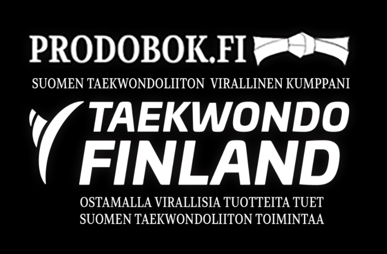 Pro Dobok Finland - Suomen Taekwondoliiton virallinen kumppani
