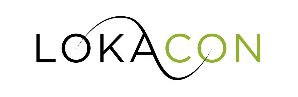 Lokacon logo