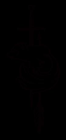 Ahman logo