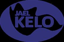 KELO ry:n logo.